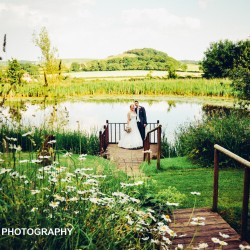 Vintage Wedding Photography in Leiceester