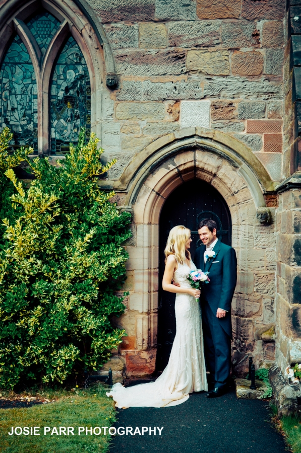 Wedding Photography Portfolio Josie Parr