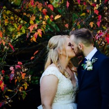 Wedding Photographer Melton Mowbray